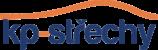 Pokrývačské aklempířské práce, údržba střech – Karlovarský kraj Logo